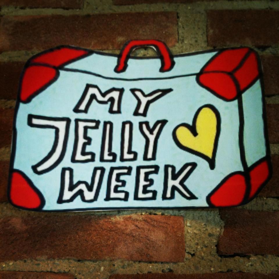 jelly week