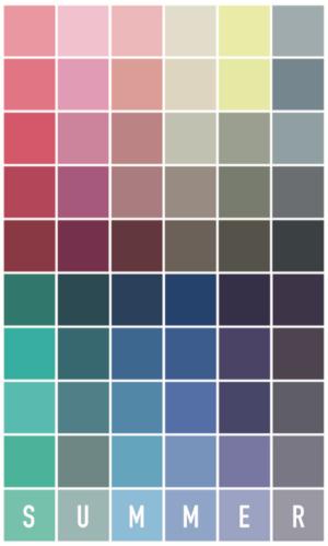 armocromia torino