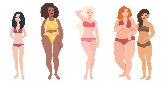 body shape torino consulente immagine